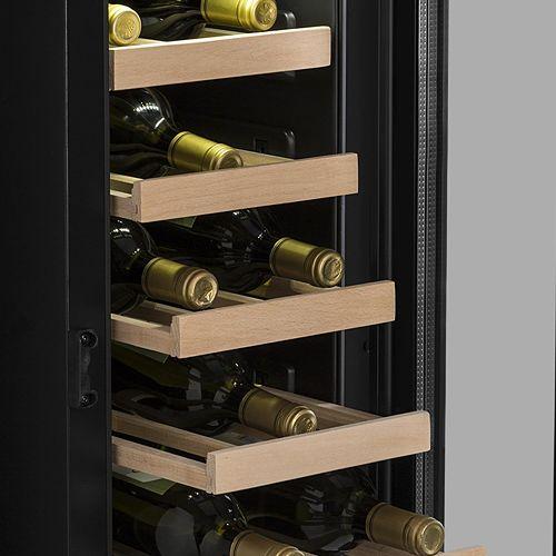 vinotecas pequeñas neveras para vino