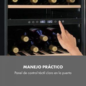 vinotecas neveras para vinos