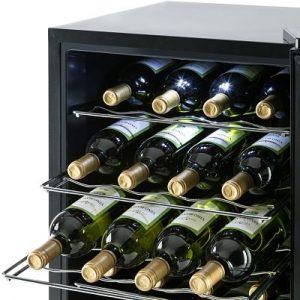 vinotecas neveras para vino