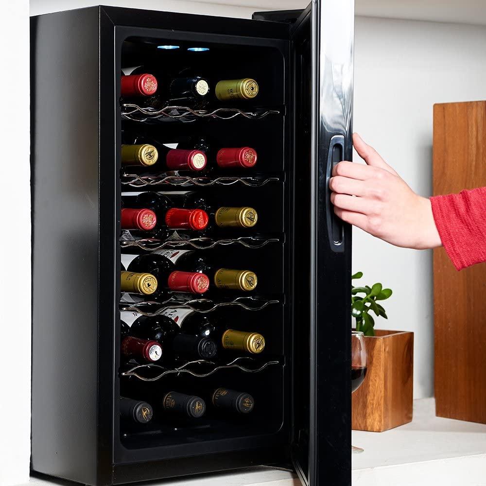 vinoteca mediana