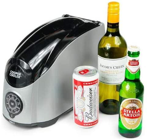 cooper cooler enfriador de vinos