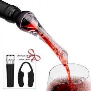 accesorios para vinos