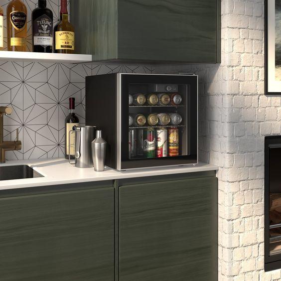 Mejores neveras para bebidas pequeñas