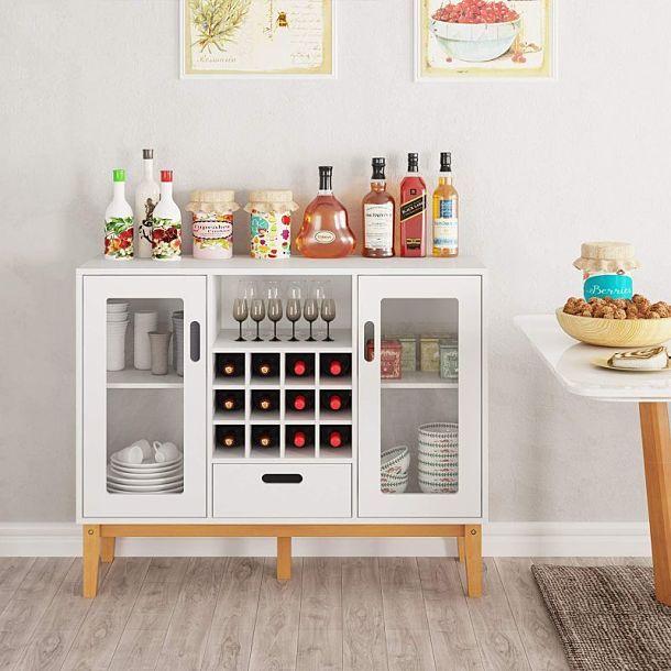 Mejores muebles botelleros