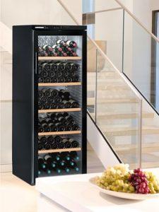 vinotecas grandes