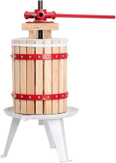 hacer vino casero