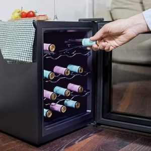 vinotecas cecotec