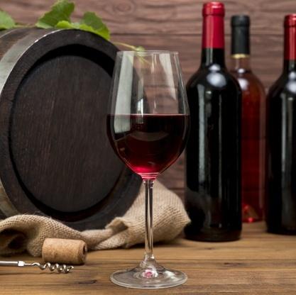 Denominaciones de orígen del vino en España