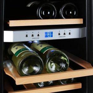 vinotecas multitemperatura